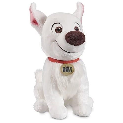 Мягкая игрушка Вольт (Дисней Bolt) оригинал купить на сайте Super 01