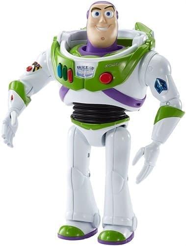 Говорящий Базз Лайтер История игрушек Disney/Pixar купить на сайте Super01