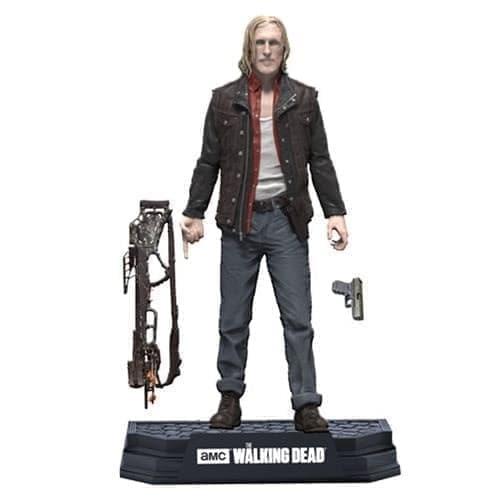 Коллекционная фигурка Дуайт The Walking Dead (Ходячие мертвецы) купить на сайте Super01