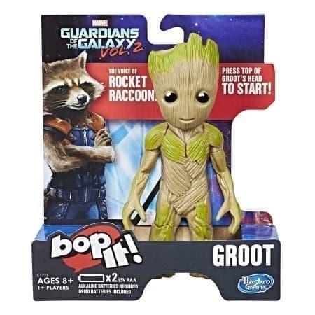 Фигурка Мылыш Грут (Baby Groot) из фильма Стражи Галактики купить на сайт Super01