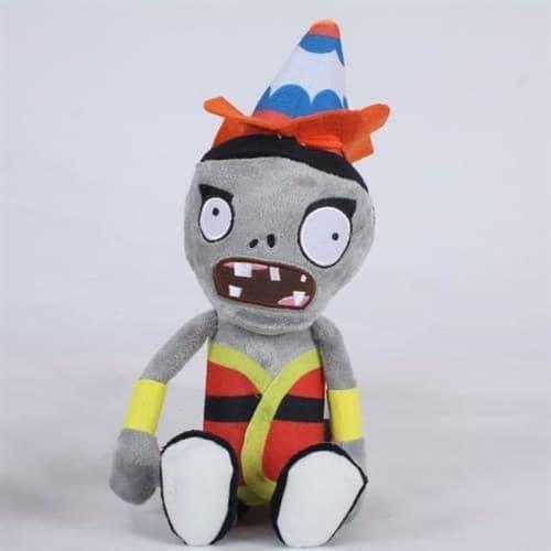 Зомби мягкий в смешной шляпе - фото 12612