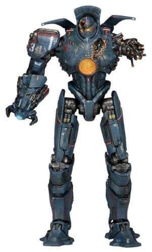 Двигающаяся фигурка робот Анкераж - 5 после сражения из Тихоокеансий рубеж купить на сайте Super01