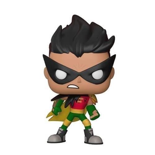 Фигурка Робин (Robin) из мультфильма Юные титаны, на сайте Super01.ru