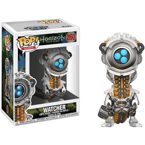 Фигурка Наблюдатель (Watcher) из игры Horizon Zero Dawn - фото 13310