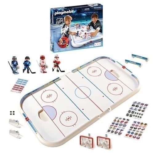 НХЛ Хоккей Арена (Playmobil) - фото 13432