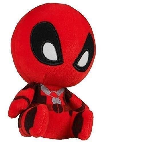 Плюшевая игрушка Дэдпул (Deadpool) - фото 13451