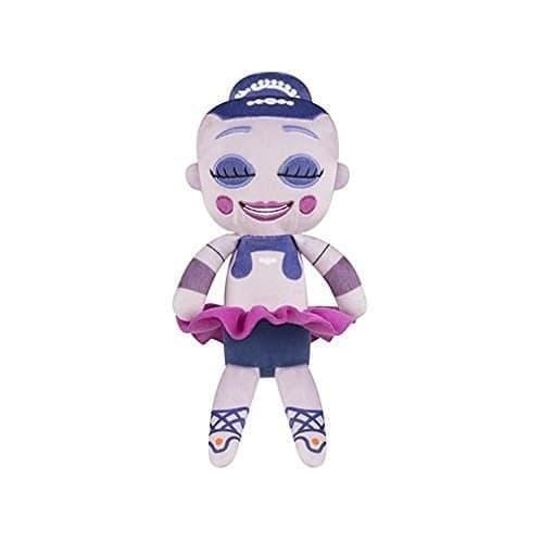 Плюшевая игрушка Балора (Bаlora) 20 см из 5 ночей с Фредди (Sister Location) - фото 13475