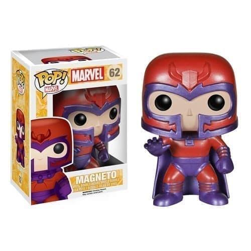 Фигурка Магнето (Magneto) POP из фильма Люди Икс - фото 13507