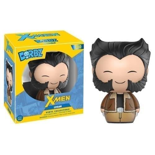 Фигурка Логан Дорбс ( X-Men Logan Dorbz) из фильма Люди Икс купить