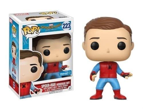 Фигурка Человек-Паук (Spider-Man POP) № 223 купить