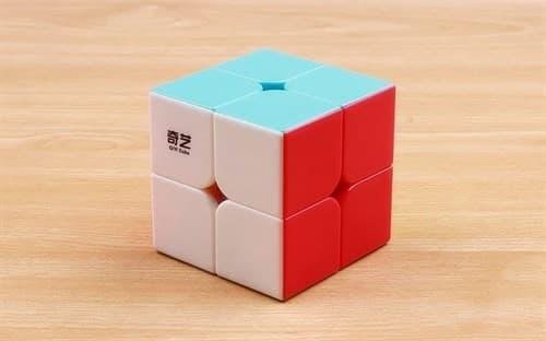 Головоломка Кубик Qiyi 2?2 - фото 13592