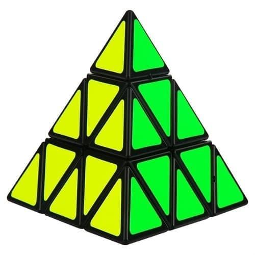 Головоломка Кубик Qiyi 3?3 - фото 13601