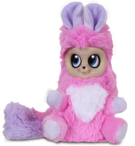 Мягкая интерактивная игрушка Bush Baby World Issi (Исси) - фото 13948
