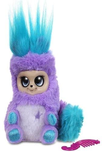 Мягкая интерактивная игрушка Bush Baby World Shimmies (Шиммис) - фото 13961