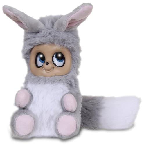 Мягкая интерактивная игрушка Bush Baby World Mimi (Мими) - фото 13964