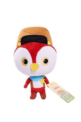 Мягкая игрушка Пек 22 см из мультфильма Шериф Келли и Дикий Запад купить