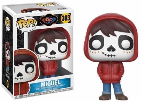 Фигурка Мигель (Miguel) из мультфильма Тайна Коко (Coco) купить