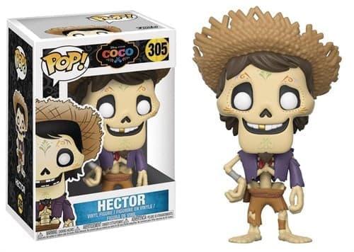 Фигурка Гектор (Hector) из мультфильма Тайна Коко (Coco) - фото 14092
