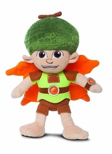 Мягкая игрушка Три Фу Том из мультфильма - фото 14156