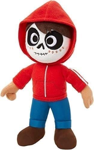 Мягкая игрушка Мигель (Miguel) из мультфильма Тайна Коко (Coco) - фото 14157