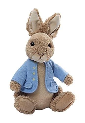 Мягкая игрушка Класический Кролик Питер из мультфильма - фото 14195