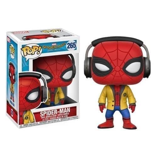 Фигурка человека паука от фанко поп заказать
