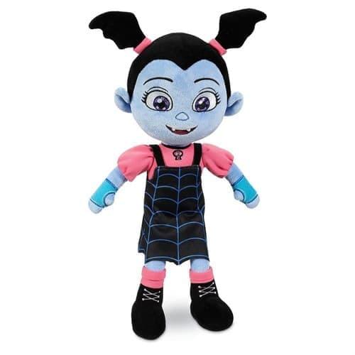 Мягкая игрушка Удивительная Ви (Vampirina) 36 см - фото 14245