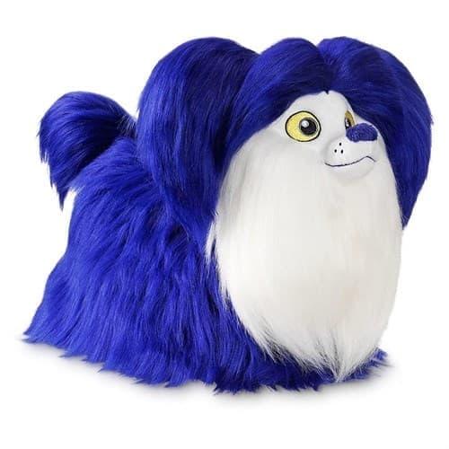 Мягкая игрушка Вулфи из мультфильма Удивительная Ви - фото 14250