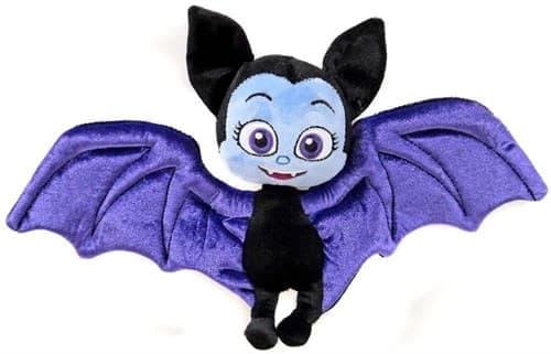 Мягкая игрушка Удивительная Ви - летучая мышь - фото 14255