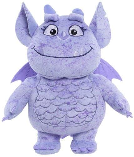 Мягкая игрушка Грегория из мультфильма Удивительная Ви - фото 14258
