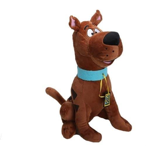 Мягкая игрушка Скуби Ду 30 см - фото 14310