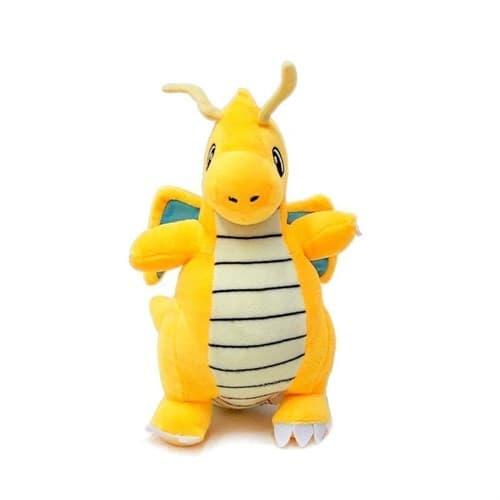 Мягкая игрушка Покемон Драгонайт (Dragonite 50 см) купить в Москве