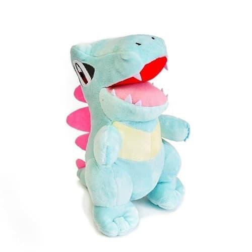 Мягкая игрушка Покемон Тотодайл (Totodile 18 см) купить