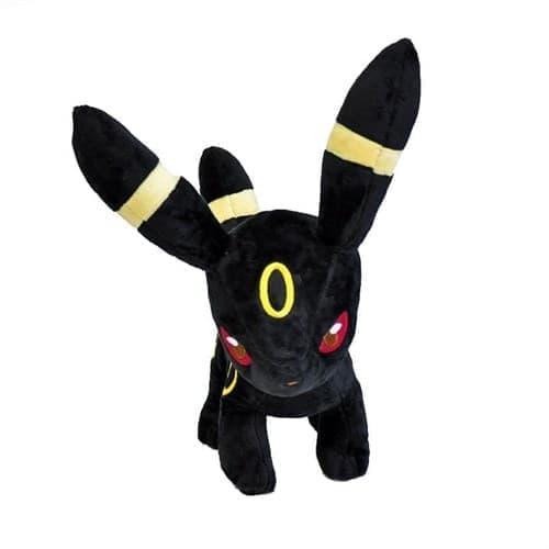 Мягкая игрушка Покемон Умбреон (Umbreon 32 см) купить