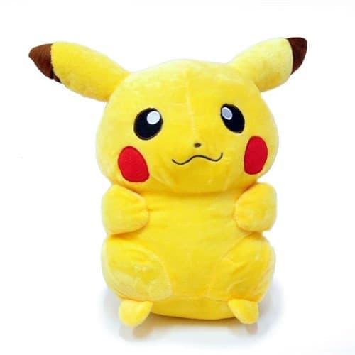 Мягкая игрушка Покемон Пикачу (Pikachu 45 см) купить в Москве