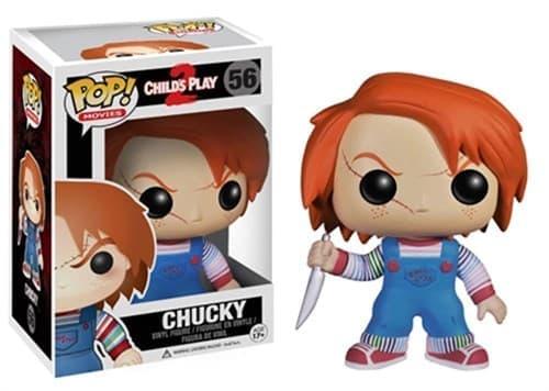 Фигурка Чаки (Chucky) Funko Pop - фото 14855
