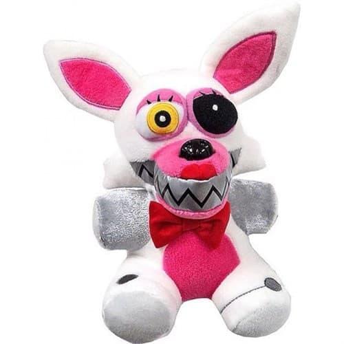 Плюшевая игрушка Фантайм Фокси Кошмарный Funtume Foxy Nightmare 20 см купить