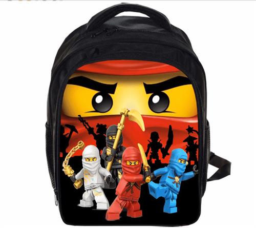 Рюкзак Лего-Ниндзяго (Lego Ninjago) купить