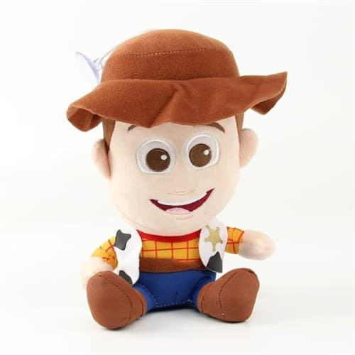 Плюшевый Шериф Вуди (Sheriff Woody) купить