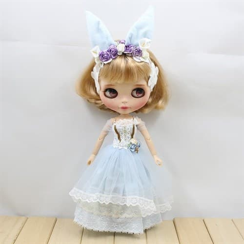 Кукла Пуллип Блайз (Pullip Blythe) купить в Москве