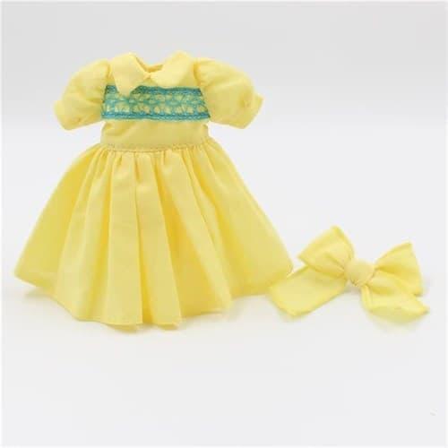 Одежда для куклы Пуллип Блайз (Pullip Blythe) купить Москва