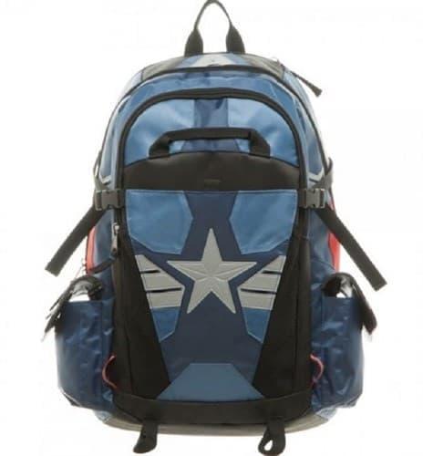 Рюкзак Капитан Америка (Captain America) купить