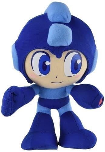 Плюшевый Мегамен (Great Eastern Mega Man) - фото 15938