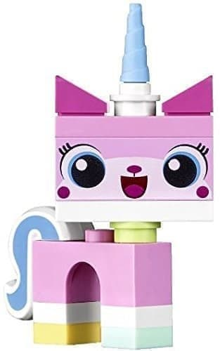 Фигурка Юникитти веселая MiniFigure - Unikitty купить