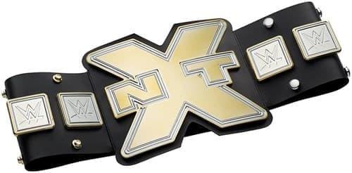Пояс Чемпиона NXT WWE (WWE NXT Championship Belt) - фото 17501