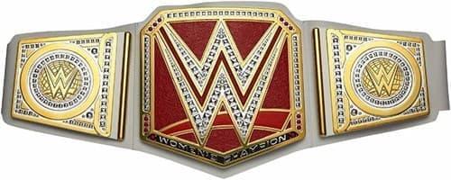 Пояс Женского Чемпиона WWE ( WWE Women's Division Title Belt) - фото 17509
