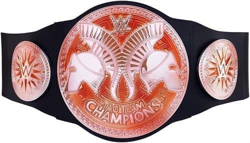 Пояс Командного Чемпиона WWE (WWE Tag Team Championship Belt) - фото 17515