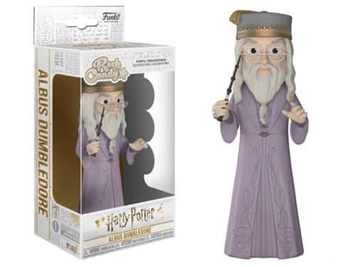 Фигурка Дамблдор (Funko Rock Candy: Harry Potter-Albus Dumbledore) 15 см - фото 17919