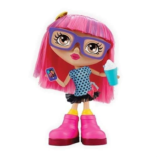 Кукла Габби Chatsters Interactive Doll 33см - фото 18215