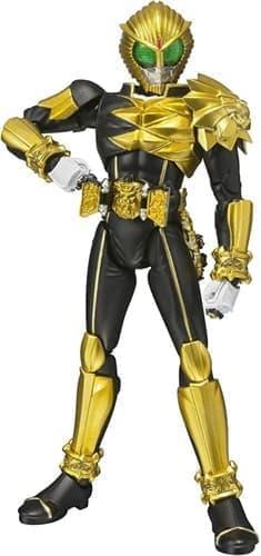 Фигурка Дикий Волшебник (Action Figure Beast Wizard) с мультфильма Наездник в маске (Kamen Rider) 18 см - фото 18420